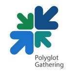 polyglot gathering logo 150 x 150 canva