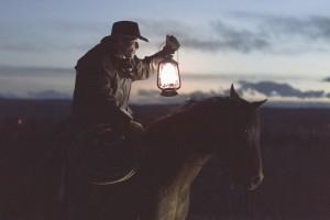 lamp ride