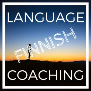 Finnish LANGUAGE COACHING - canva 600x600