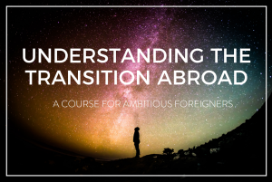 Understanding the Transition