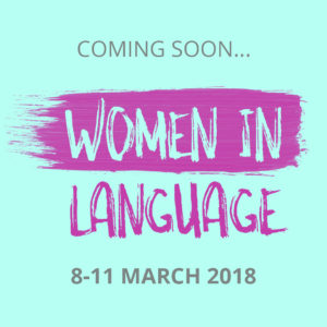 Women in Language Instagram - Coming Soon